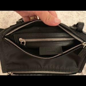 Givenchy Bags - GIVENCHY mini canvas Pandora bag